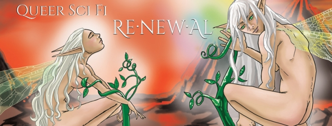 Renewal anthology banner